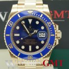 Rolex Submariner Gold Ceramic