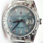 Rolex Day-Date - President 118366 - Baguette Diamonds