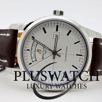 Breitling Transocean Day & Date NUOVO NEW    T