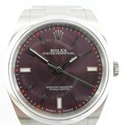 Rolex Red Grape 39mm Oyster Perpetual