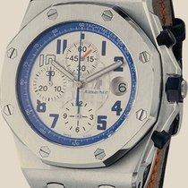 Audemars Piguet Royal Oak Offshore  Sachin Tendulkar Chronograph