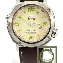 Anonimo Marlin yellow dial