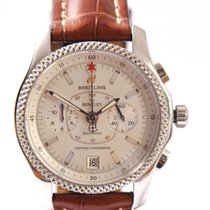 Breitling For Bentley Mark VI Chronograph