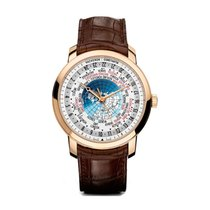 Vacheron Constantin Traditionnelle World Time NEW