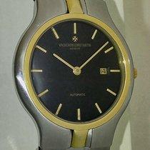 Vacheron Constantin Phidias 35mm Automatic 18k Gold Steel...