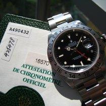 勞力士 (Rolex) Rolex 16570 A Serie Tritium BLack Explorer 2...