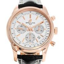 Breitling Watch Transocean Chronograph RB0151