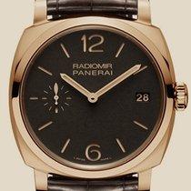Panerai Radiomir 1940 3 Days Oro Rosso - 47mm