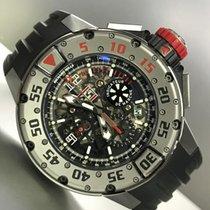 Richard Mille RM032 Diver Chronograph Ti Grade 5