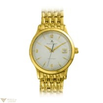 Jaeger-LeCoultre Master Lady Automatik 18K Yellow Gold Ladies...