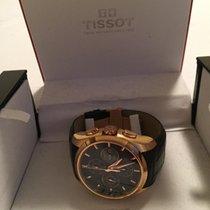 Tissot Couturier Automatic chronograph valjoux Le Locle