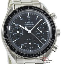 Omega Speedmaster Reduced Automatic 3510.5000 Box Papers