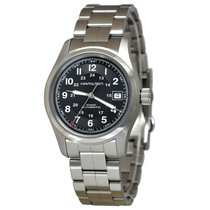 Hamilton Khaki Field Automatic H70455133 Watch