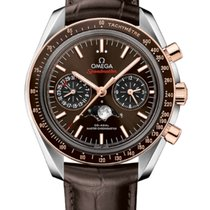 Omega Speedmaster Moonwatch Master Co-Axial Moonphase 44.25MM