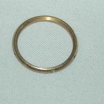 Ebel Gold Lünette Classic Wave Damen 184908