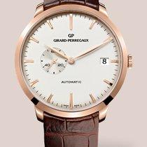 Girard Perregaux Girard-Perregaux 1966 · Small Seconds and...