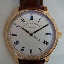 A. Lange & Söhne RICHARD LANGE PINK GOLD 232.032