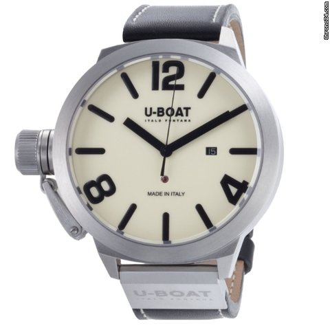 U-Boat Watches Classico AS, 5571