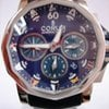 Corum Admirals Cup Challenge Blue Dial Chronograph