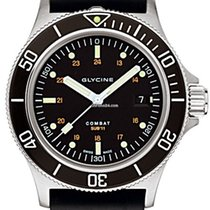Glycine Combat Automatic Sub 42 mm