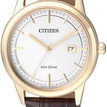 Citizen Sports Eco Drive Herrenuhr AW1233-01A