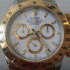 Rolex 116523 Daytona Steel Yellow Gold MOP Mint