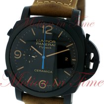 Panerai Luminor 1950 3-Days Flyback Chronograph Ceramica,...