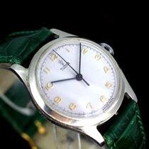 Tudor Handaufzug White Dial ca.1950