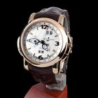 Ulysse Nardin gmt perpetual limited edition rose gold