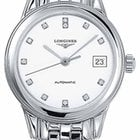Longines Flagship Automatic Ladies Watch