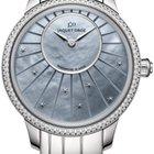 Jaquet-Droz Petite Heure Minute 35mm Ladies Watch