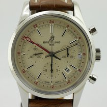 Breitling Transocean Chrono GMT Limited Edition NO:894...