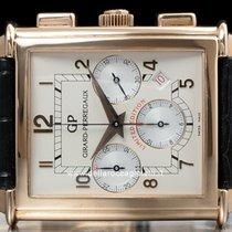 Girard Perregaux Vintage 1945 XXL Chronograph  Watch  2584