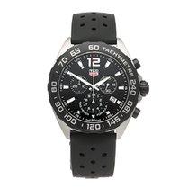 TAG Heuer Formula 1 Quartz  Chronograph Date CAZ1010.FT8024