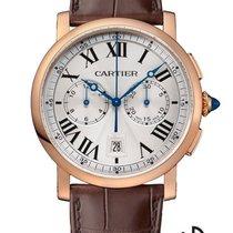 Cartier Rotonde de Cartier Chronograph