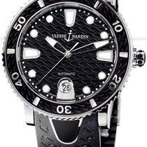 Ulysse Nardin Marine Diver Lady Diver 8103-101-3-02