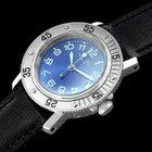 Hermès Ladies Clipper DIver Quartz Watch - Stainless Steel