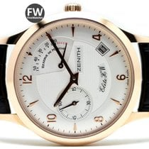 Zenith Elite Power Reserve