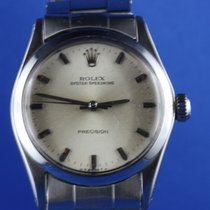 Rolex Speedking Precision 31mm