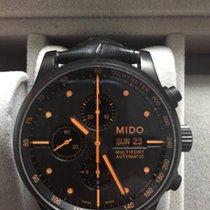 Mido Multifort Chronograph Automatic