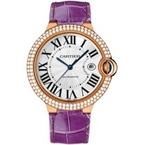 Cartier Ballon Bleu - 42mm we900851