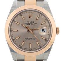 Rolex Datejust II ref. 126301