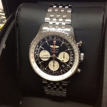 Breitling Navitimer 01 AB0120 - Serviced By Breitling