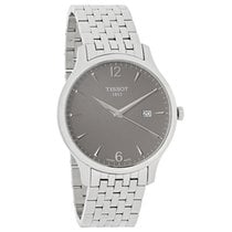 Tissot T-Classic Series Mens Swiss Quartz Watch T063.610.11.06...
