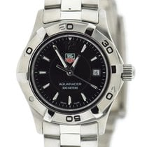 TAG Heuer Aquaracer Stainless Steel