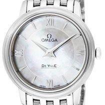 Omega De Ville Prestige Quarz 27,4mm