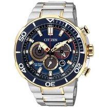 Citizen Eco-Drive CA4254-53L Men's watch
