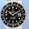 Rolex GMT Master II Chronometer