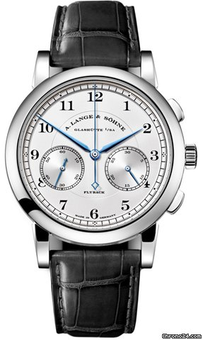 A. Lange &amp;amp; Shne 1815 Chronograph