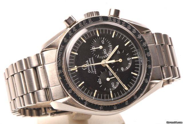 Omega Speedmaster Moonwatch Professional, Cal. 861